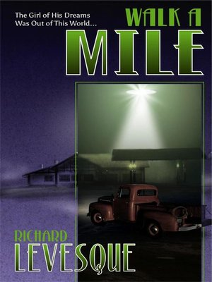 cover image of Walk a Mile