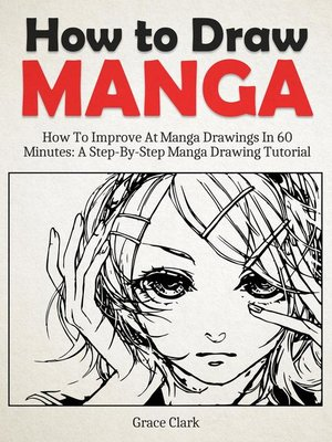 cover image of How to Draw Manga