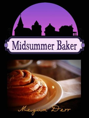 cover image of Midsummer Baker