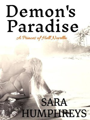 cover image of Demon's Paradise
