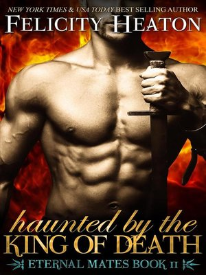 cover image of Haunted by the King of Death