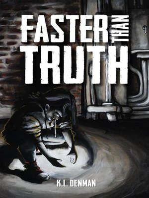 cover image of Faster Than Truth