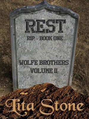 cover image of Rest,, Rest In Peace
