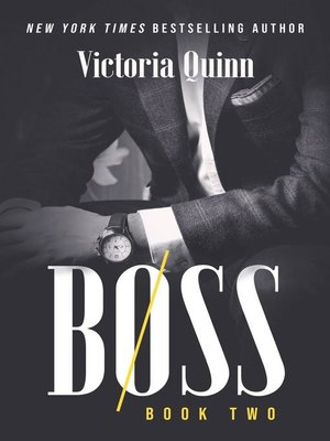 cover image of Boss Book Two