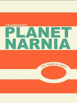 cover image of Celebrating Planet Narnia