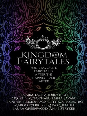 cover image of Kingdom of Fairytales, #0