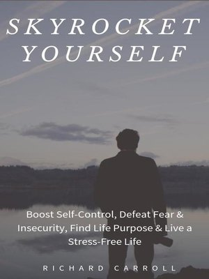 cover image of Skyrocket Yourself