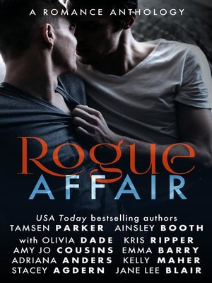 cover image of Rogue Affair