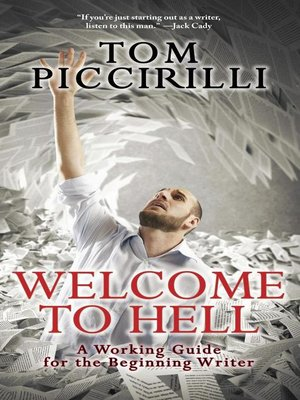 cover image of Welcome to Hell