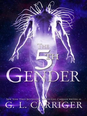 cover image of The 5th Gender