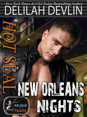 cover image of Hot SEAL, New Orleans Nights