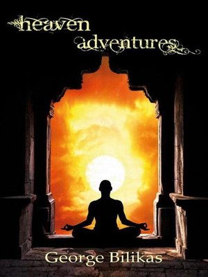 cover image of Heaven Adventures