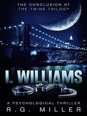 cover image of I.Williams