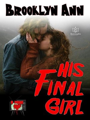 cover image of His Final Girl