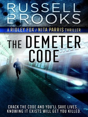 cover image of The Demeter Code