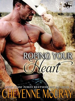 cover image of Roping Your Heart