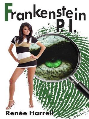 cover image of Frankenstein, P.I.