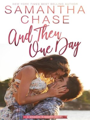 cover image of And Then One Day