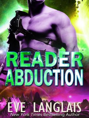 cover image of Reader Abduction