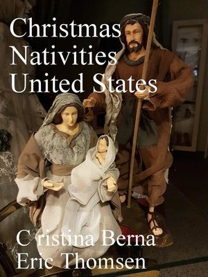 cover image of Christmas Nativity United States