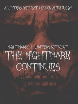 cover image of Nightmares in Writers Retreat