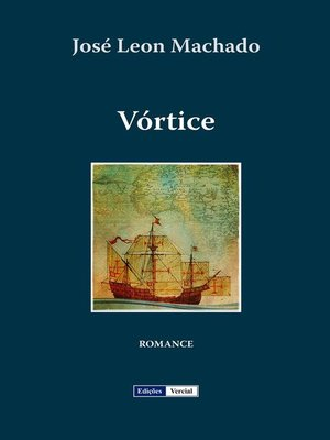 cover image of Vórtice