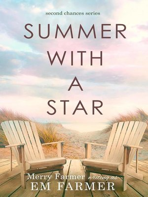 cover image of Summer with a Star