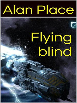 cover image of Flying Blind
