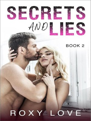 cover image of Secrets and Lies, #2