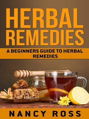 cover image of Herbal Remedies
