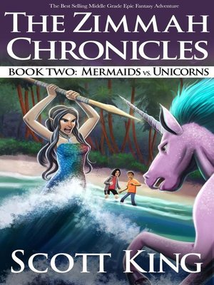 cover image of Mermaids vs. Unicorns