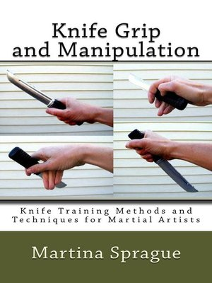 cover image of Knife Grip and Manipulation