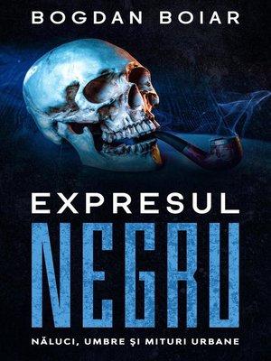 cover image of Expresul Negru