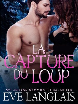 cover image of La Capture du Loup