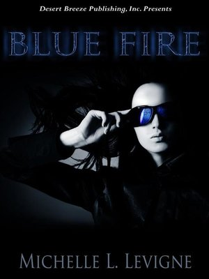 cover image of Blue Fire