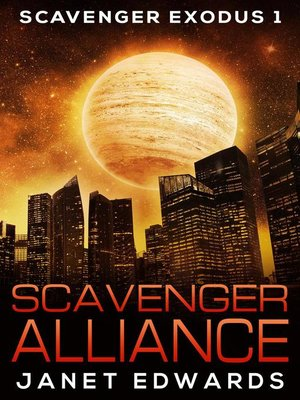 cover image of Scavenger Alliance