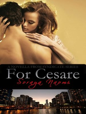 cover image of For Cesare