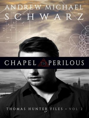cover image of Chapel Perilous