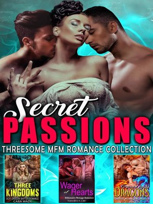 cover image of Secret Passions