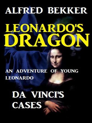 cover image of Leonardo's Dragon