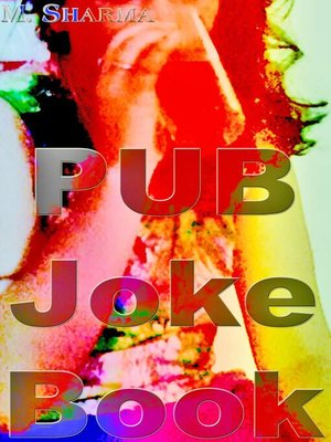 cover image of Pub Joke Book