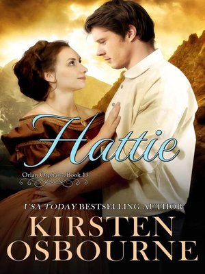 cover image of Hattie