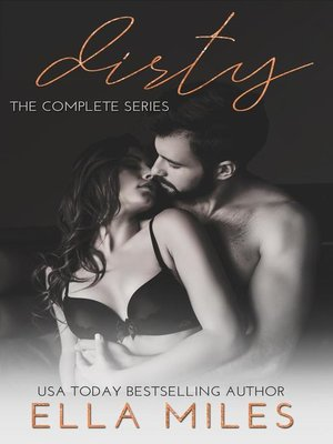 cover image of Dirty