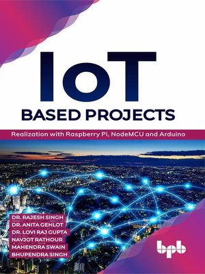 cover image of IoT based Projects