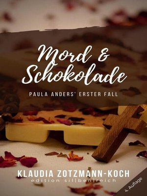 cover image of Mord & Schokolade