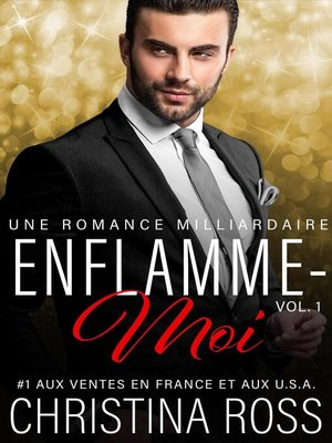 cover image of Enflamme-Moi (Volume 1)