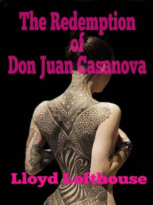 cover image of The Redemption of Don Juan Casanova