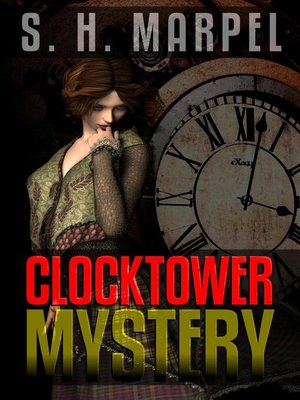cover image of Clocktower Mystery
