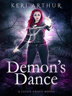 cover image of Demon's Dance