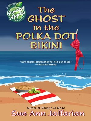 Gem of a Ghost (A Ghost of Granny Apples Mystery Series)